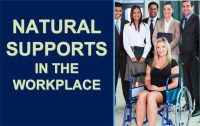 natural supports course