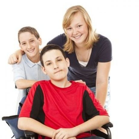Group logo of Individuals with Disabilities or their Family/Advocates